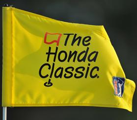 Honda Classic flag logo