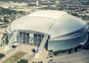 AT&T Stadium, North Texas, USA