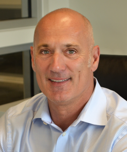 Steve Dutto, president, DGP