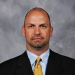 Jim Connolly, director of IT, Columbus Blue Jackets