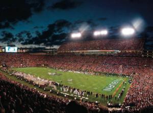 Jordan-Hare Stadium, Auburn University