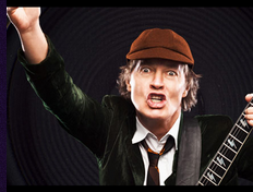 Coachella headliner AC/DC. Credit: Coachella website screen shot