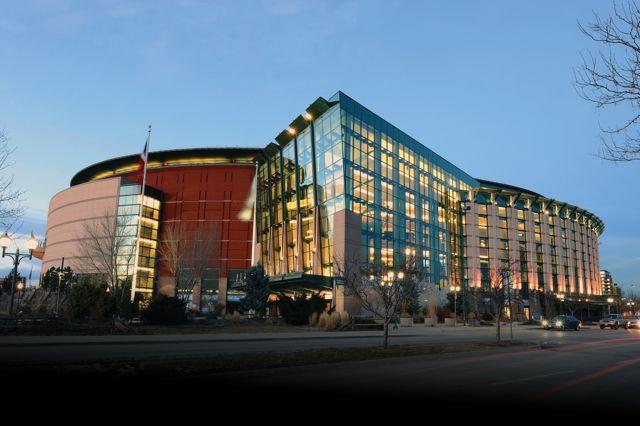 Denver's Pepsi Center gets Avaya Wi-Fi network