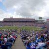 Ralph Wilson Stadium in Buffalo. Credit: AP Photo/Scott Boehm