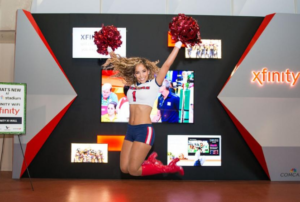 Free Wi-Fi is something Houston Texans fans will be able to cheer about this season at NRG Stadium. Credit: HoustonTexans.com