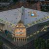 SAP Center, home of the San Jose Sharks. Credit: SanJoseSharks.com.