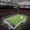 NRG Stadium during Super Bowl LI. Credit: AP / Morry Gash/ Patriots.com