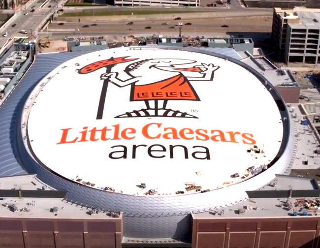 Kid Rock opening hometown restaurant-bar in Little Caesars Arena