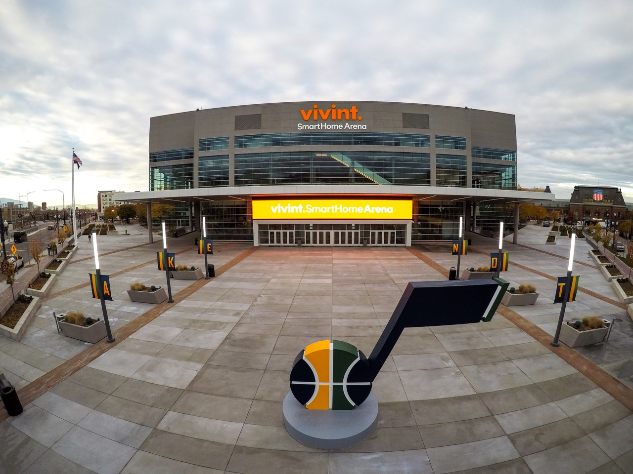 Smart Stadium Renovations Bring Wireless To The Forefront